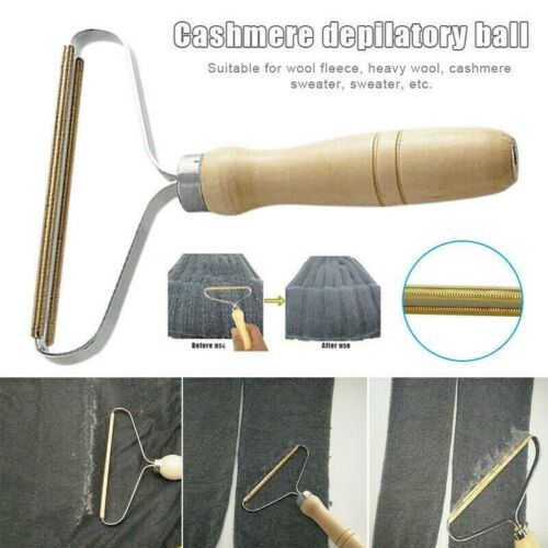 Tragbarer Wäschereinigungswerkzeuge Hairball Manueller Epilierer Kleiderrasierer