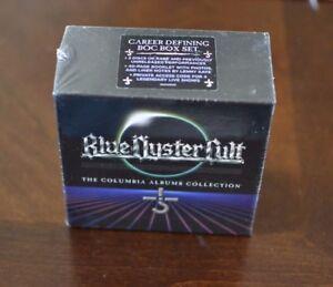 Details about Complete Columbia Albums Collection 16CD w bonus trks+DVD  Blue Oyster Cult VG