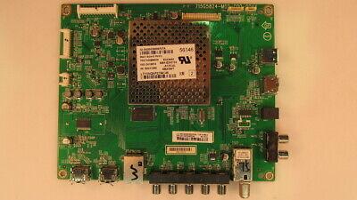 """Vizio 39/"""" E390-A1 TXCCB02K0420003 LED LCD Main Video Board Unit Motherboard"""