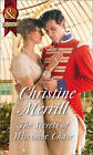 The Secrets of Wiscombe Chase by Christine Merrill (Paperback, 2016)