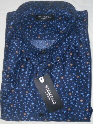 3XL 4XL 2XL King Size Fitzgerald S//S Shirts Chew