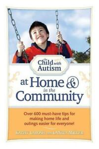Labosh-Kathy-Child-With-Autism-At-Home-And-In-The-Community-BOOK-NEU