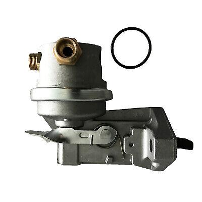 Fuel Lift Pump for John Deere 4045 4045T 6068 6068T 4.5L 6.8L Power Engine