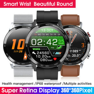 L16-Sport-Smart-Watch-Men-ECG-PPG-Vibration-Blood-Pressure-Heart-Rate-Monitor