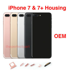 OEM-Battery-Metal-Housing-Back-Door-Cover-Replacement-For-iPhone-7-iPhone-7-Plus