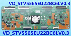 Samsung-T-CON-Board-VD-STV5565EU22BC6LV0-3-J30167G4L0A8Q-MF550F-J03-G