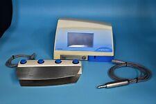 Anthogyr Implanteo 11010 Dental Electric Control Console Amp Motor System