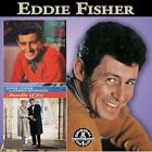 Thinking of You/Bundle of Joy by Eddie Fisher (Vocals) (CD, Mar-2006, Collectables)