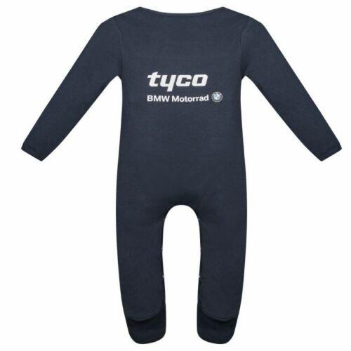 19TB-BG Ufficiale Tyco BMW da Corsa Tutina per Neonato