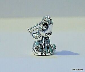 Details about NEW/TAGS AUTHENTIC PANDORA SILVER ELEPHANT CHARM #798069