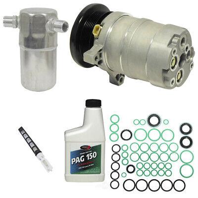 A//C Compressor /& Component Kit-Compressor-Condenser Replacement Kit UAC KT 2025A