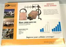 Boston Amplifier BDA-1900-603 In-Building Cellular Amplifier Kit NIB
