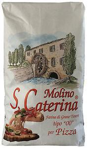 1-05-kg-Pizzamehl-S-Caterina-10-kg-Sack-Weizenmehl-Typ-00-aus-Italien