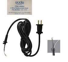 Andis T Cabello/T Cabello II Cable De Repuesto Original (se adapta a: ir, GTO) 04624