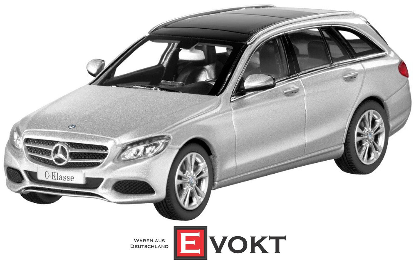 Mercedes modèle modèle  de voiture voiture NOREV ® Classe C Modèle T 205 AVANTGARDE 1 43  économiser 35% - 70% de réduction