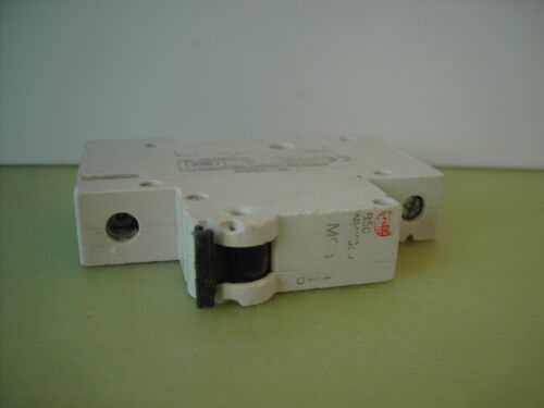MCB Circuit Breaker Fuse Several Sizes to choose from Wylex NHXB /& NHXC Range