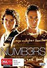 Numbers : Season 4 (DVD, 2009, 5-Disc Set)