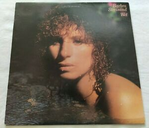 BARBRA-STREISAND-LP-WET-33-GIRI-VINYL-USA-1979-COLUMBIA-FC36258-NM-NM