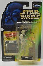 Star Wars POTF Freeze Frame 8D8 Kenner 1997 Action Figure NIP