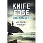 Knife Edge by Fergus McNeill (Paperback, 2014)