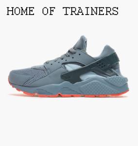 Nike Air Huarache Run Gray 705070 400