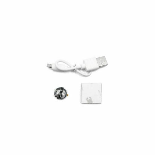 Wiederaufladbares buntes LED-Signallicht-Blitzlicht-Kit für DJI Mavic Mini Drone