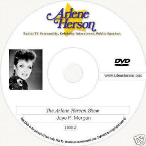 Jaye-P-Morgan-TV-Interview-30-Minutes-DVD