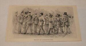 1895-Revista-Grabado-Revision-de-Commissionaires-Londres