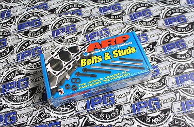 ARP Rod Bolt Kit Fits Nissan L24 L26 L28 VG30E /& VG30ET series 202-6003