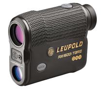 Leupold RX-1600i TBR/W with DNA Laser Rangefinder | 173805