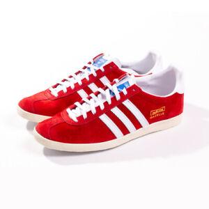 adidas gazelle rouge taille 35