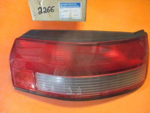 8FB3-51-150,Rückleuchte,Rücklicht,Bremsleuchte, BG original Mazda 323