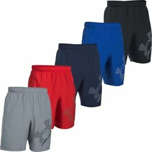 5dc4dbed76a7 UNDER ARMOUR UA GRAPHIC WOVEN 8