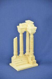 Ricostruzione-rovine-in-marmo-travertino-034-Colonna-034-travertine-marble-ruins