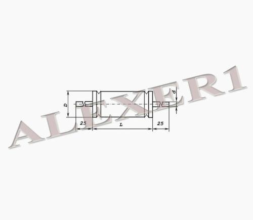 16 x 0.47uF 0,47uF 400 V 5/% K73-16 PETP film en polyéthylène russe Condensateurs