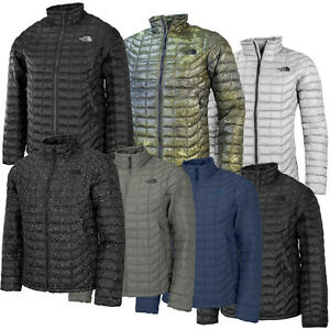 the north face men thermoball full zip jacke herren. Black Bedroom Furniture Sets. Home Design Ideas