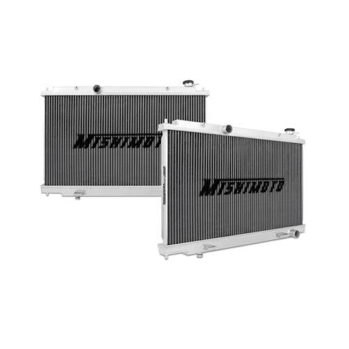 Mishimoto Racing Aluminum Radiator for 04-08 Nissan Maxima (Manual Tranny)