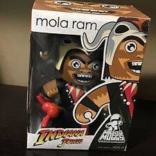 Hasbro Indiana Jones Mola Ram - PRISTINE BOX NEVER OPENED