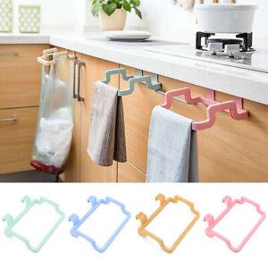 Hanging-Rubbish-Trash-Garbage-Kitchen-Carrier-Plastic-Bag-Bin-Sack-Hanger-Holder