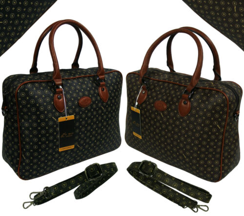 Neu Handtasche Schultertasche Tasche Umhängetasche von Al Max lv-08 108*