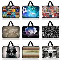 "New Laptop Notebook Soft Carry Case Sleeve Bag For Dell Inspiron 15 15.6"" Laptop"
