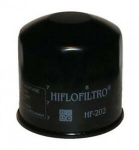 Filtro-dell-039-olio-Hiflo-Filtro-Moto-HONDA-500-Vt-E-1983-1985-Nuovo