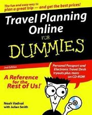 Travel Planning Online For Dummies (For Dummies (Computers))