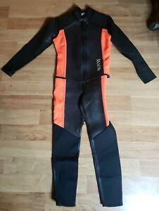 Ronny Wetsuit Women XL waterski watersports 2 Piece