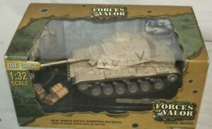 Unimax-FORCES-VALOR-US-MARINE-CORPS-M60A1-PATTON-TANK-1991-KUWAIT-GULF-WAR-MIB