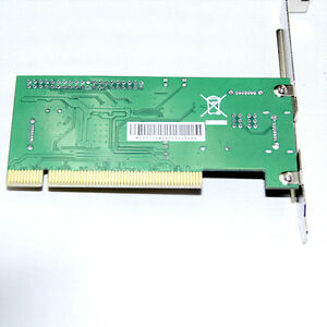 VIA-VT6421-3-Port-SATA-Serial-ATA-1-IDE-PCI-I-O-Controller-PC-Adapter-Card-BLS