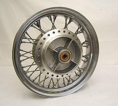 HONDA 1994-2007 VT600CD VT600 CD VLX SHADOW REAR RR WHEEL RIM
