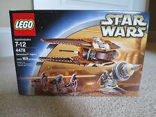 Lego Star Wars #4478 Genosian Fighter New Sealed (169 PCS)