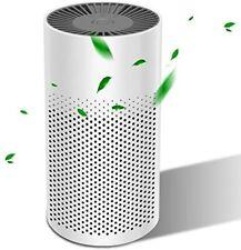 Purificador De Aire Con Filtro HEPA Eliminador De Olores Alergias Polvo Moho New
