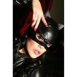 Masque-catsuit-Laque-en-noir-reference-SWEETY-de-la-marque-Patrice-Catanzaro